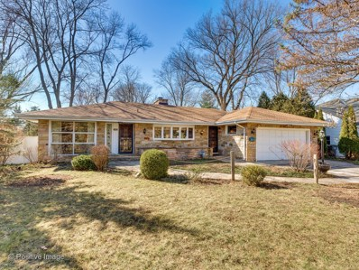 414 N BRANCH Road, Glenview, IL 60025 - MLS#: 09929255