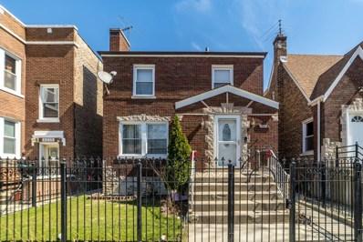 6237 S Whipple Street, Chicago, IL 60629 - MLS#: 09929320