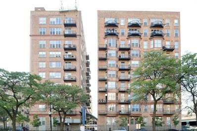 500 S Clinton Street UNIT 902, Chicago, IL 60607 - MLS#: 09929331