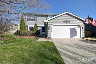 14518 S Heatherwood Drive, Homer Glen, IL 60491 - MLS#: 09929388