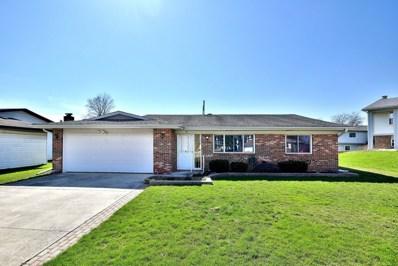 6 Lorraine Avenue, Woodridge, IL 60517 - #: 09929394