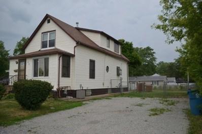 17 W 32nd Place, Steger, IL 60475 - MLS#: 09929402