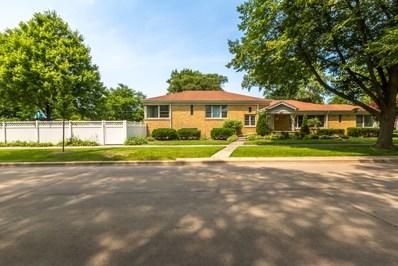 3500 Greenwood Street, Evanston, IL 60203 - MLS#: 09929443