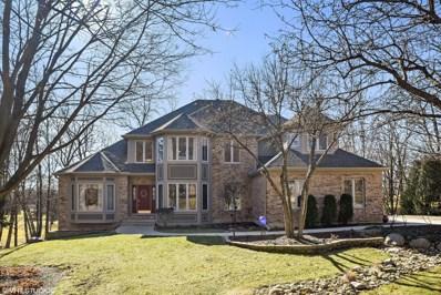 651 Timber Ridge Drive, Bartlett, IL 60103 - MLS#: 09929444