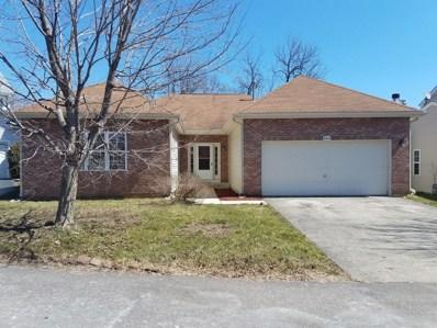464 N Crooked Lake Lane, Lindenhurst, IL 60046 - MLS#: 09929484