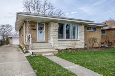7112 W WRIGHT Terrace, Niles, IL 60714 - MLS#: 09929562