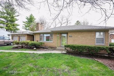 175 N MELROSE Avenue, Elgin, IL 60123 - MLS#: 09929601