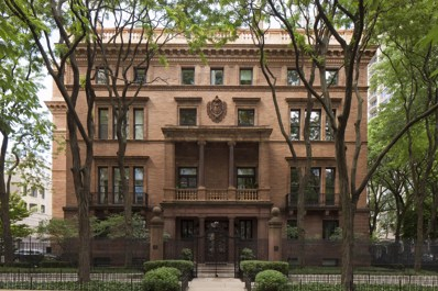1500 N Astor Street UNIT 7, Chicago, IL 60610 - #: 09929632