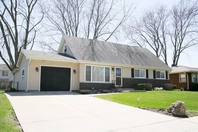 789 Cambridge Road, South Elgin, IL 60177 - MLS#: 09929645