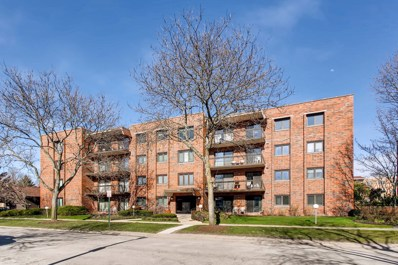 9221 Drake Avenue UNIT 205N, Evanston, IL 60203 - MLS#: 09929688