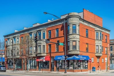 1700 W Chicago Avenue UNIT 3, Chicago, IL 60622 - MLS#: 09929702