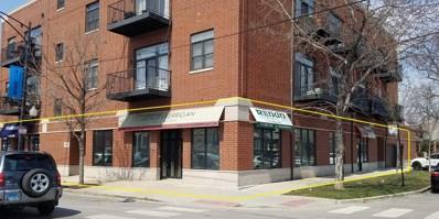 2934 W Montrose Avenue, Chicago, IL 60618 - MLS#: 09929708