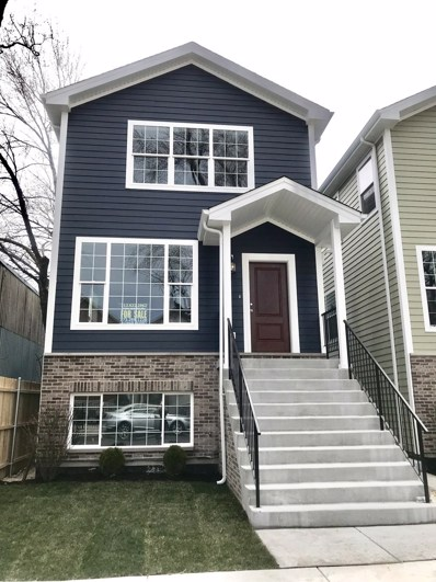 441 W 42nd Place, Chicago, IL 60609 - MLS#: 09929724