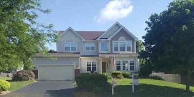 478 Barn Swallow Drive, Lindenhurst, IL 60046 - MLS#: 09929734
