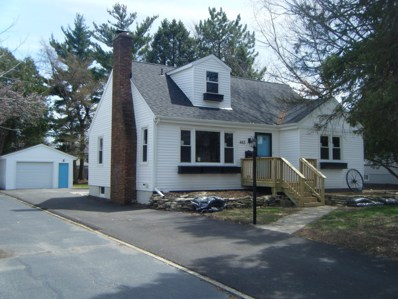 443 S Harvard Avenue, Villa Park, IL 60181 - MLS#: 09929742