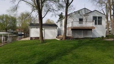 211 W Pleasant View Drive, Mchenry, IL 60051 - #: 09929756