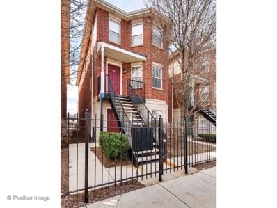 669 W Division Street UNIT A, Chicago, IL 60610 - MLS#: 09929798
