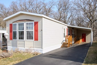 219 FORESTVIEW Drive, Crystal Lake, IL 60014 - MLS#: 09929815