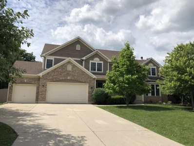 1360 Chadwick Court, West Dundee, IL 60118 - #: 09929858