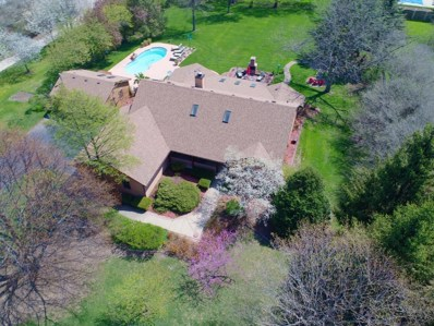 9002 Swanson Road, Lake In The Hills, IL 60156 - MLS#: 09929863