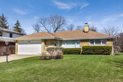 1103 Terrace Lane, Glenview, IL 60025 - MLS#: 09929948