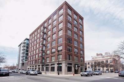 900 W Jackson Boulevard UNIT 6W, Chicago, IL 60607 - #: 09929965