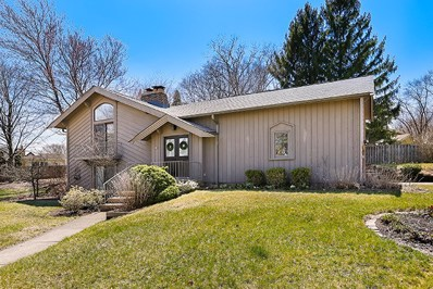 8 Bunting Lane, Naperville, IL 60565 - MLS#: 09929966