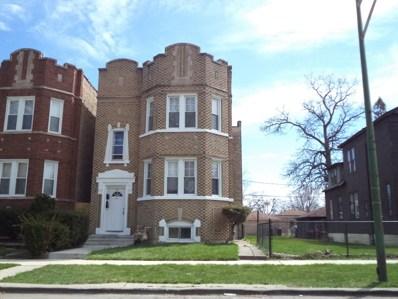 8911 S Hermitage Avenue, Chicago, IL 60620 - MLS#: 09930011
