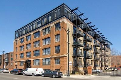 2911 N WESTERN Avenue UNIT 210, Chicago, IL 60618 - MLS#: 09930048