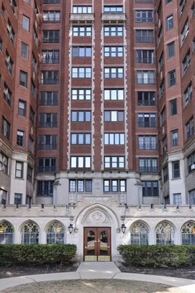 5834 S Stony Island Avenue UNIT 7C, Chicago, IL 60637 - #: 09930166