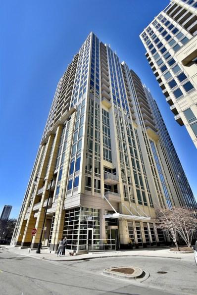 700 N Larrabee Street UNIT 1011, Chicago, IL 60654 - MLS#: 09930174