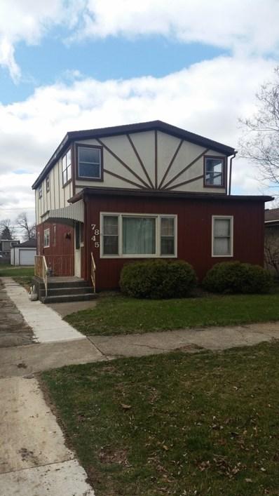 7845 45th Place, Lyons, IL 60534 - MLS#: 09930192