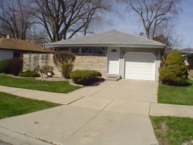 15302 HASTINGS Drive, Dolton, IL 60419 - #: 09930197