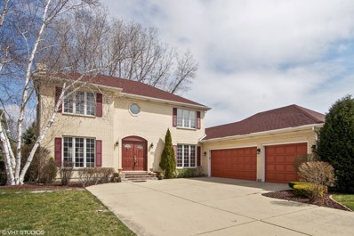 1052 E Jules Street, Arlington Heights, IL 60004 - #: 09930213