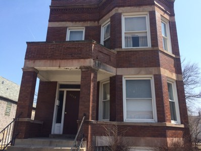 6519 S Justine Street, Chicago, IL 60636 - MLS#: 09930252