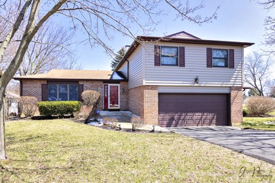 101 Lake Shore Drive, Oakwood Hills, IL 60013 - MLS#: 09930253