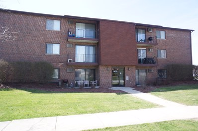 7435 Tiffany Drive UNIT 1B, Orland Park, IL 60462 - MLS#: 09930273