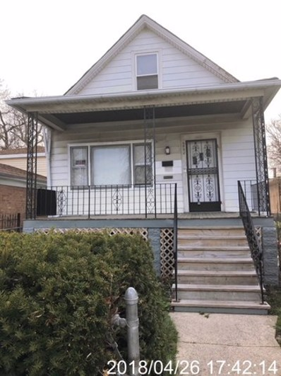 5950 S Lowe Avenue, Chicago, IL 60621 - MLS#: 09930275