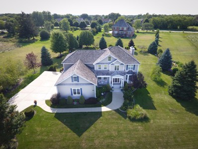 8219 Country Shire Lane, Spring Grove, IL 60081 - #: 09930333