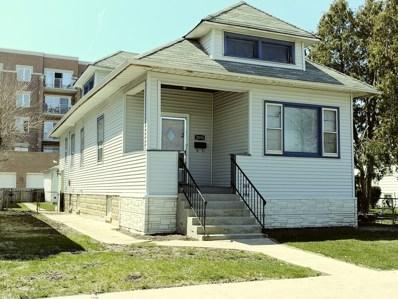 2850 N Neenah Avenue, Chicago, IL 60634 - MLS#: 09930346