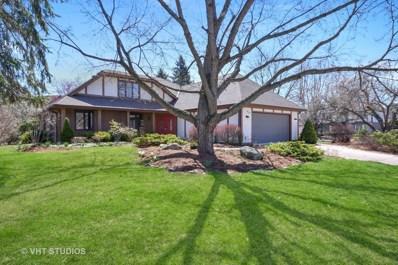 929 Monticello Drive, Naperville, IL 60563 - MLS#: 09930374