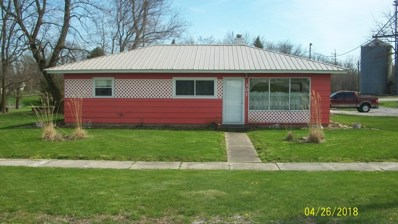 307 W Lincoln Avenue, Iroquois, IL 60945 - MLS#: 09930375