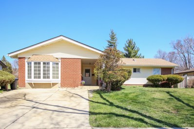 825 Bonita Avenue, Elk Grove Village, IL 60007 - MLS#: 09930543