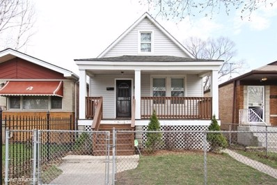 12209 S State Street, Chicago, IL 60628 - MLS#: 09930581