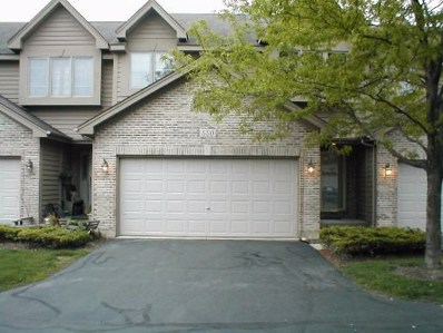 550 SILVER ASPEN Circle UNIT 550, Crystal Lake, IL 60014 - #: 09930609