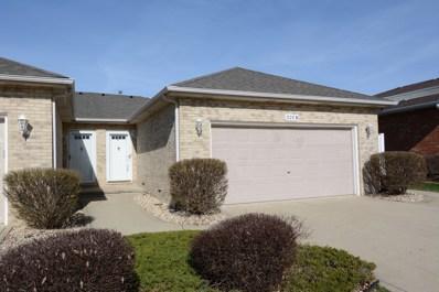 326 Morningside Drive UNIT B, Bloomingdale, IL 60108 - #: 09930744