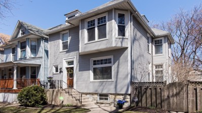1272 W Early Avenue, Chicago, IL 60660 - #: 09930756