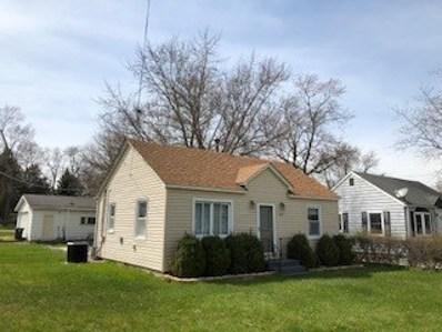 323 S Pine Street, New Lenox, IL 60451 - MLS#: 09930812