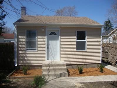 3824 Sangamon Street, Steger, IL 60475 - MLS#: 09930825