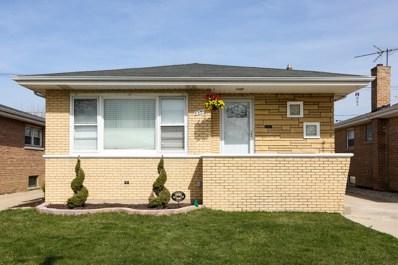 8451 S Komensky Avenue, Chicago, IL 60652 - MLS#: 09930890